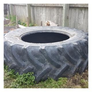 Free tyres