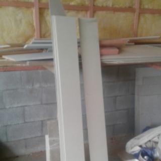 Fibre cement weatherboards