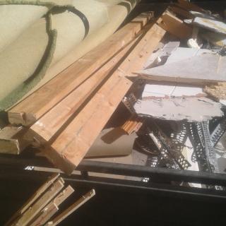 4x2 framing timber