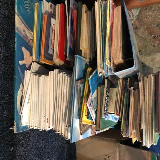 Childrens books, toys and leggo