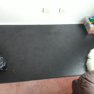 Wood board / slab