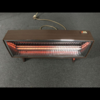 Shacklock radiant heater