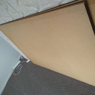 2 pieces of plywood 2 giveaway