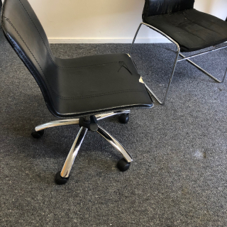 Chairs give away