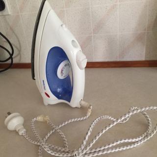 clothes iron