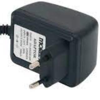 TELEPHONE CHARGER MODEL: 9VDC300