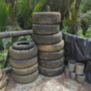 Tyres used Also I