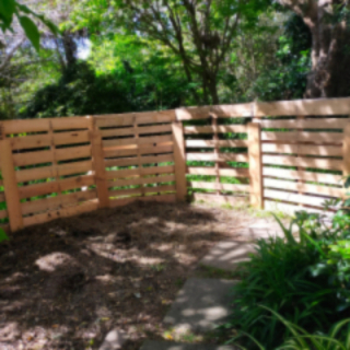 FREE wooden pallets. X9.
