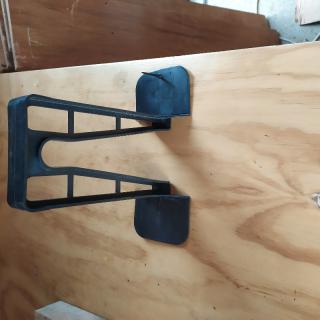 Expol spacers & pod sticks